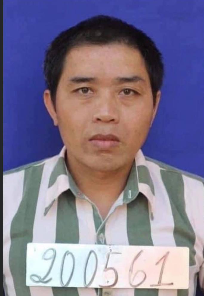 Hàng trăm cảnh sát truy bắt phạm nhân trốn trại giam của Bộ Công an - Ảnh 1.