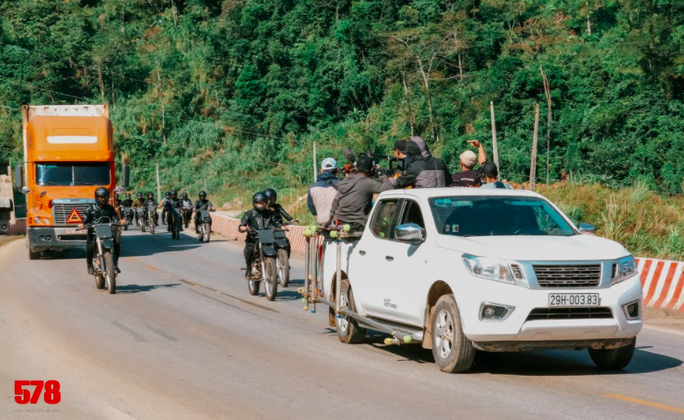 Phim bom tấn có Hhen Niê tham gia tung cảnh hành động choáng ngợp - Ảnh 2.