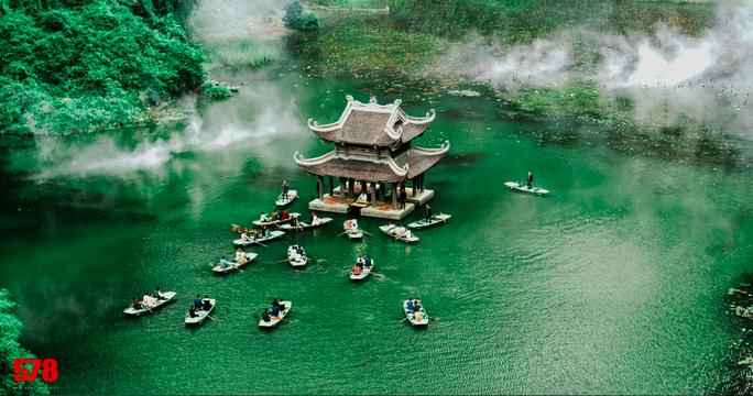 Phim bom tấn có Hhen Niê tham gia tung cảnh hành động choáng ngợp - Ảnh 4.