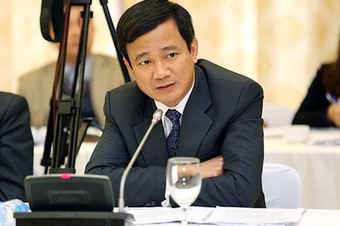 Diễn biến mới vụ ông Lê Vinh Danh kiện Tổng LĐLĐ Việt Nam  - Ảnh 1.