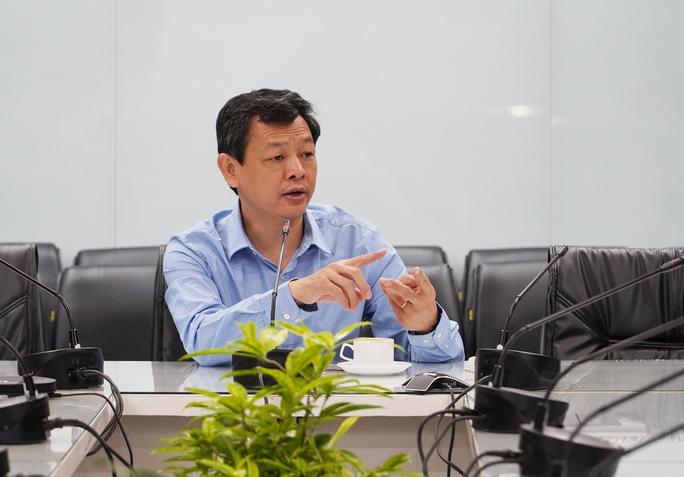 Đội phản ứng nhanh Bệnh viện Chợ Rẫy xuống Kiên Giang hỗ trợ chống dịch Covid-19 - Ảnh 1.