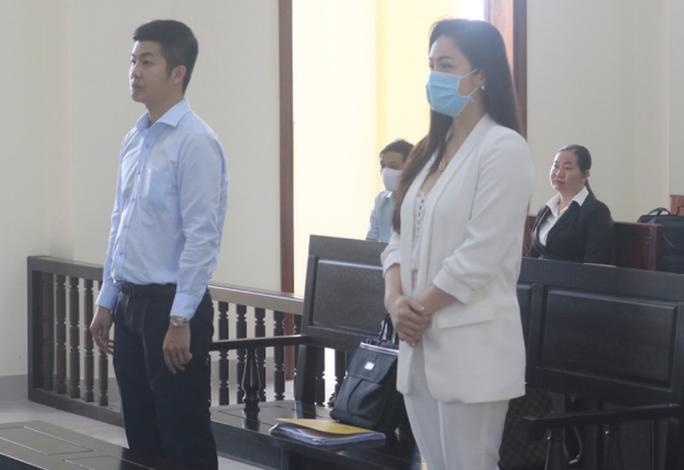 Diễn biến mới vụ diễn viên Nhật Kim Anh giành quyền nuôi con - Ảnh 1.