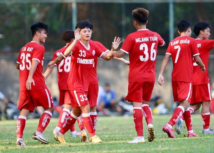 Hoàng Anh Gia Lai thua ngược PVF, nguy cơ sớm bị loại khỏi VCK U19 quốc gia 2021 - Ảnh 5.