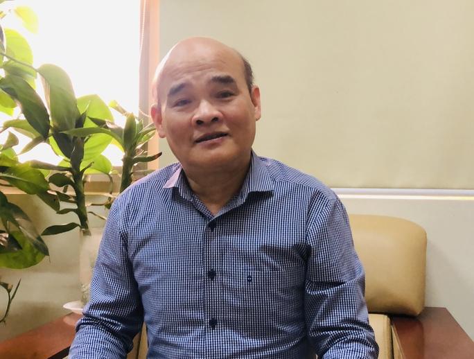 Bộ Y tế không chấp nhận báo cáo của Giám đốc Bệnh viện Tâm thần Trung ương I - Ảnh 2.