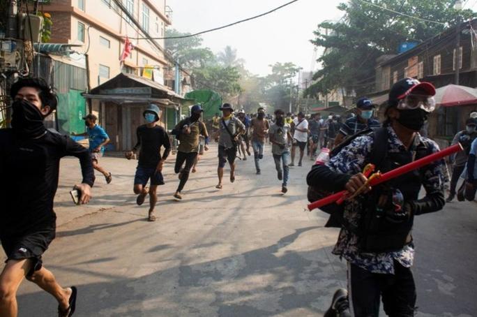 Khủng hoảng Myanmar: Tín hiệu rất quan trọng của HĐBA LHQ - Ảnh 1.