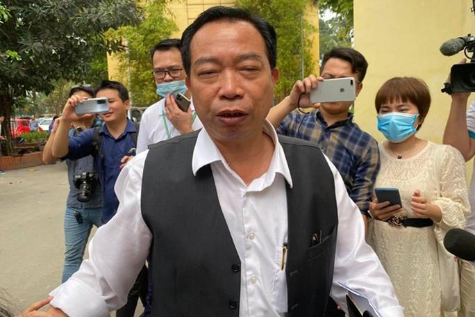 Bộ Y tế không chấp nhận báo cáo của Giám đốc Bệnh viện Tâm thần Trung ương I - Ảnh 6.