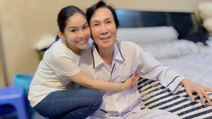 NSƯT Vũ Linh trở lại sân khấu sau cơn bạo bệnh - Ảnh 1.