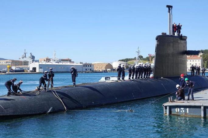 EU xoay trục về Ấn Độ - Thái Bình Dương - Ảnh 1.