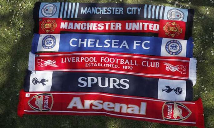 Chelsea, Man City, Real Madrid sắp bị tống cổ khỏi Champions League? - Ảnh 6.