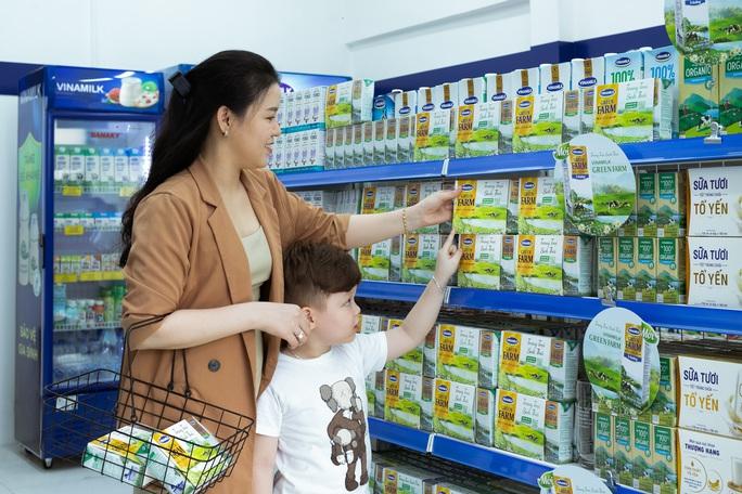 Vinamilk liên tiếp thăng hạng trong top 50 công ty sữa hàng đầu thế giới - Ảnh 1.