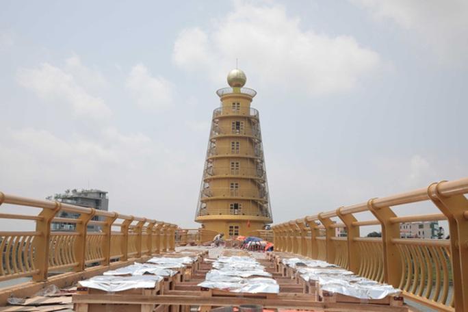 Khoảng 20 ngàn người hành hương về Đền Hùng trong ngày Giỗ Tổ - Ảnh 2.
