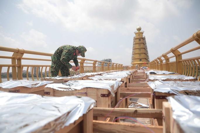 Khoảng 20 ngàn người hành hương về Đền Hùng trong ngày Giỗ Tổ - Ảnh 4.
