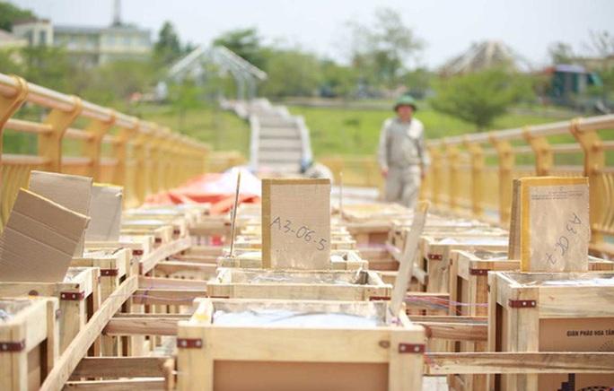 Khoảng 20 ngàn người hành hương về Đền Hùng trong ngày Giỗ Tổ - Ảnh 5.