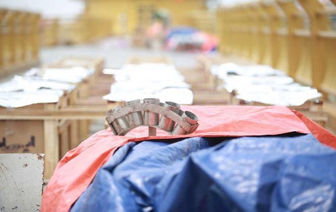 Khoảng 20 ngàn người hành hương về Đền Hùng trong ngày Giỗ Tổ - Ảnh 6.