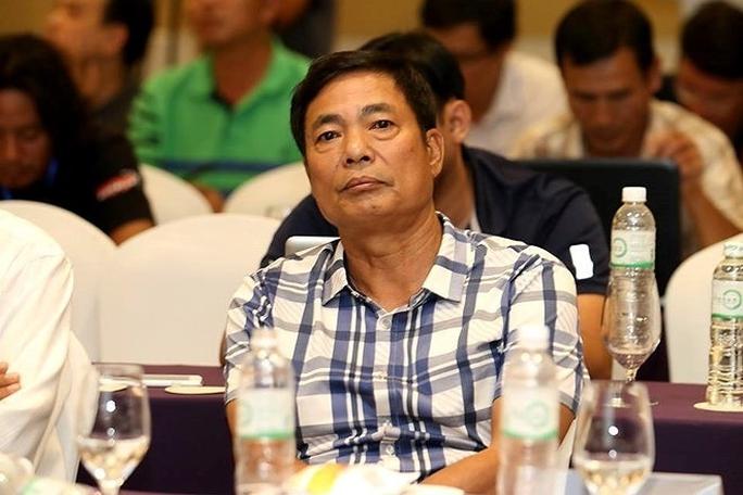 Chức Chủ tịch CLB Hải Phòng làm không được thì thay để đội bóng tốt lên - Ảnh 2.