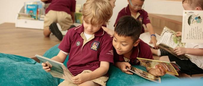 Trường quốc tế thu học phí hơn 800 triệu đồng/năm - Ảnh 2.