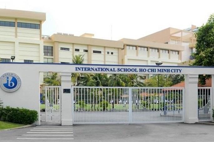 Trường quốc tế thu học phí hơn 800 triệu đồng/năm - Ảnh 1.