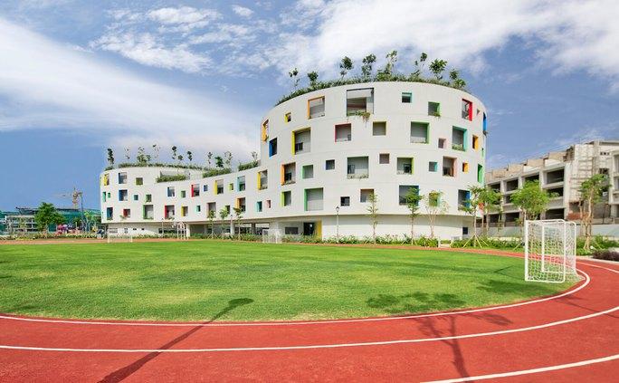 Trường quốc tế thu học phí hơn 800 triệu đồng/năm - Ảnh 5.