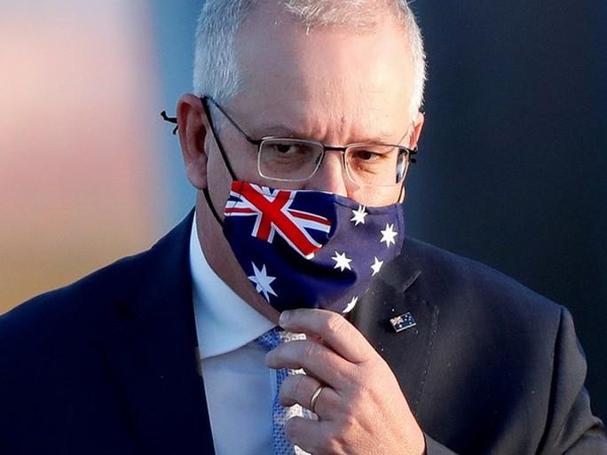 Úc hủy thỏa thuận lớn với Trung Quốc - Ảnh 1.