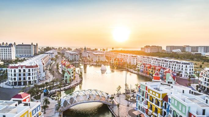 Vingroup khai trương siêu quần thể nghỉ dưỡng, vui chơi, giải trí tại Phú Quốc - Ảnh 3.
