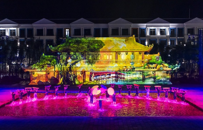 Vingroup khai trương siêu quần thể nghỉ dưỡng, vui chơi, giải trí tại Phú Quốc - Ảnh 7.