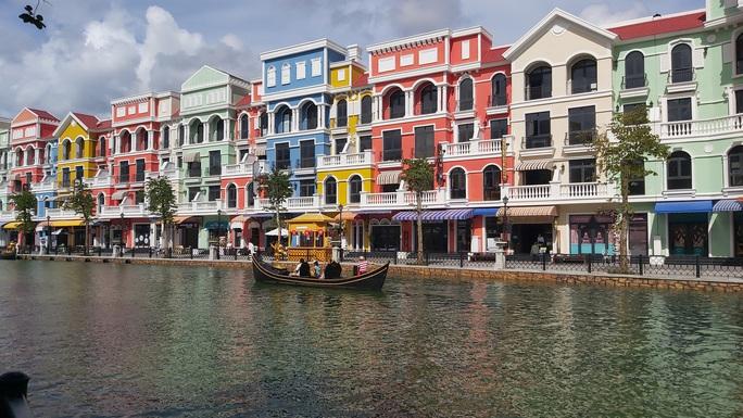 """Phú Quốc có khu """"thành phố không ngủ"""" hàng đầu Đông Nam Á - Ảnh 8."""