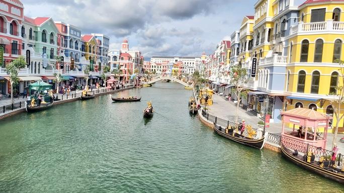 """Phú Quốc có khu """"thành phố không ngủ"""" hàng đầu Đông Nam Á - Ảnh 10."""