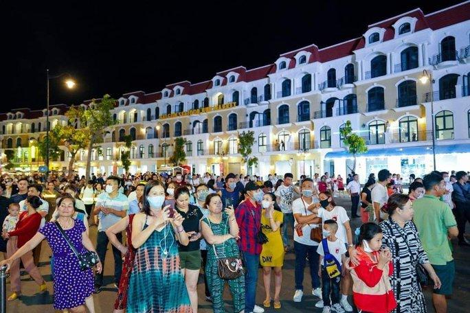 """Phú Quốc có khu """"thành phố không ngủ"""" hàng đầu Đông Nam Á - Ảnh 5."""