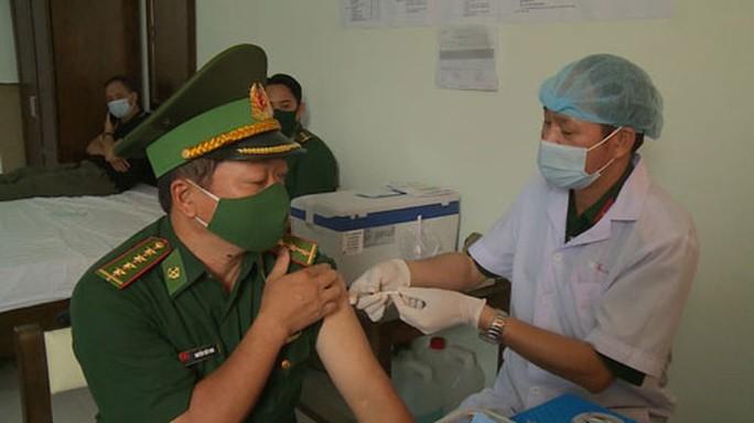 Sẵn sàng hỗ trợ Campuchia chống dịch - Ảnh 1.