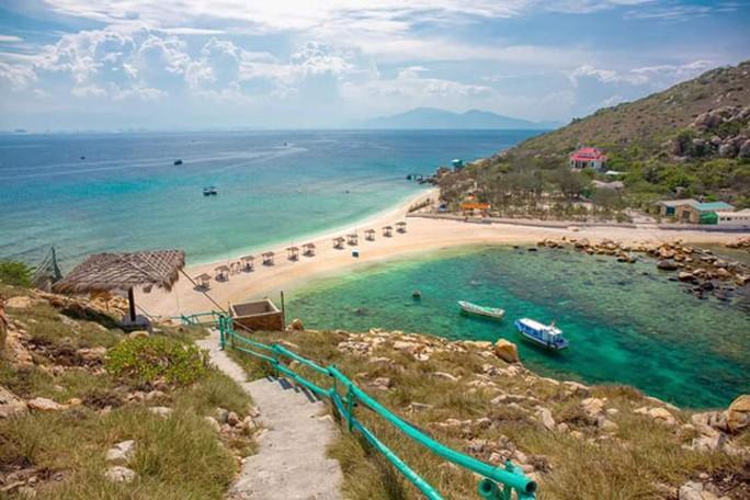 Những hòn đảo đừng bỏ lỡ khi đến Nha Trang - Ảnh 1.