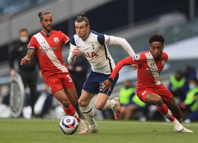 Ngược dòng đẳng cấp, Tottenham bay vào Top 6 Ngoại hạng Anh - Ảnh 4.