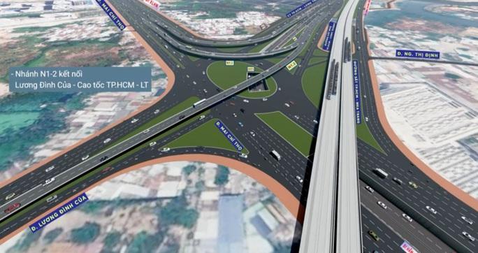 HĐND TP HCM thông qua 2 dự án với tổng vốn lên đến trên 12.000 tỉ đồng - Ảnh 1.