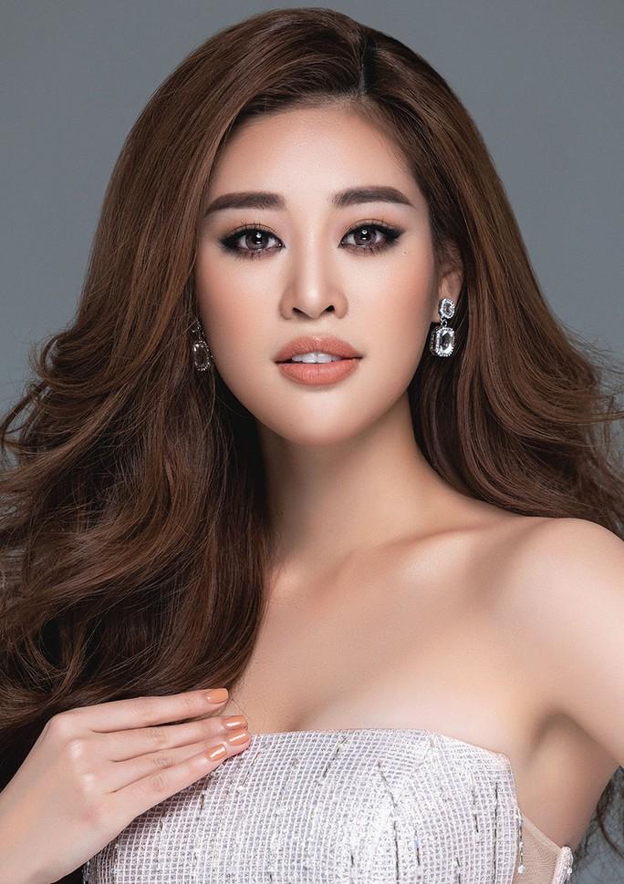Hoa hậu Khánh Vân trải lòng về chuyện bị quấy rối tình dục - Ảnh 3.