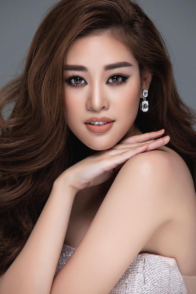 Hoa hậu Khánh Vân trải lòng về chuyện bị quấy rối tình dục - Ảnh 4.