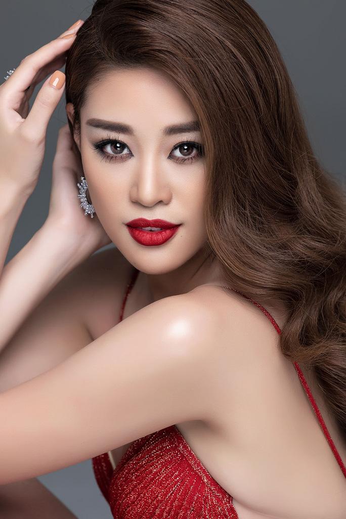 Hoa hậu Khánh Vân trải lòng về chuyện bị quấy rối tình dục - Ảnh 5.