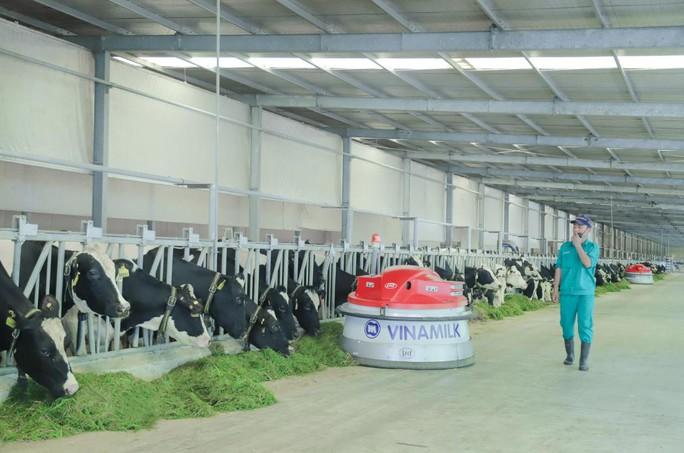 Vinamilk liên tục dẫn đầu ngành hàng sữa nước nhiều năm liền - Ảnh 5.