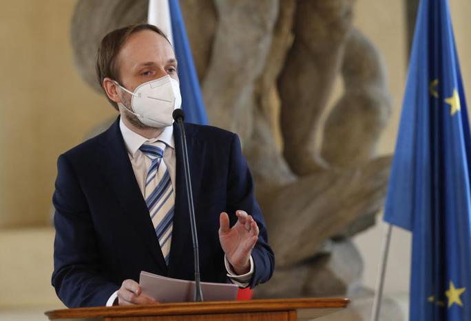 CH Czech tiếp tục trục xuất hàng chục nhân viên ngoại giao Nga - Ảnh 1.