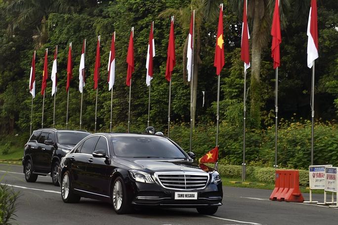 Việt Nam - Indonesia bàn việc đàm phán vùng đặc quyền kinh tế ở Biển Đông - Ảnh 3.