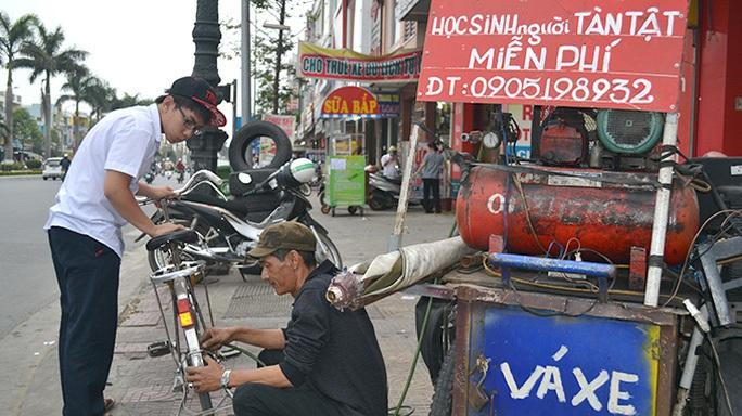 Bạn tôi, người Sài Gòn - Ảnh 1.