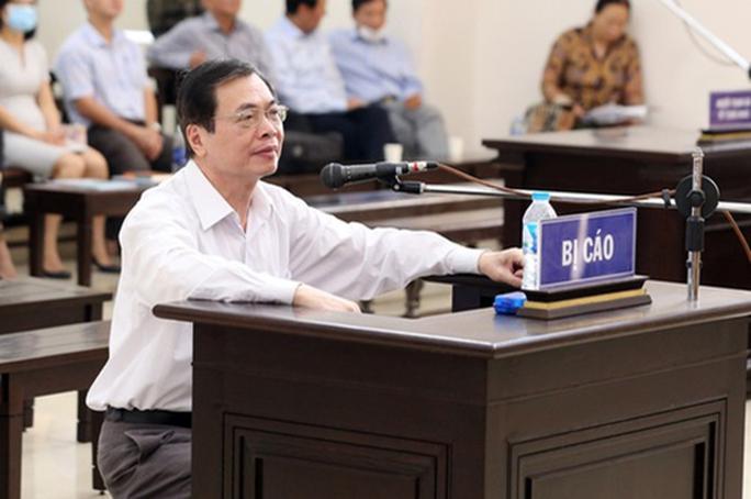 Ông Vũ Huy Hoàng bị đề nghị 10-11 năm tù - Ảnh 2.