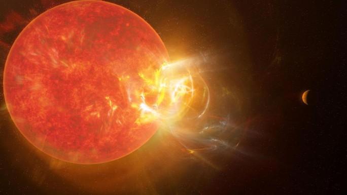 Hành tinh có sự sống gần chúng ta nhất vừa trải qua ngày tận thế? - Ảnh 1.
