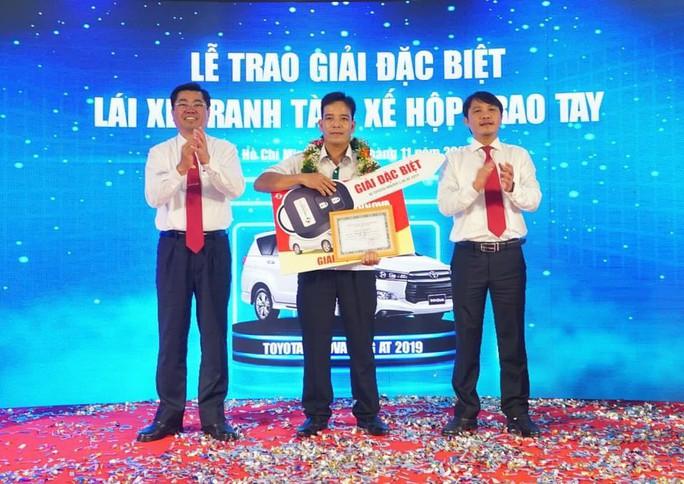 Vinasun ổn định việc làm, thu nhập cho 7.000 nhân viên - Ảnh 2.