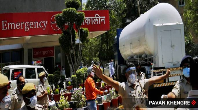 Ấn Độ, Campuchia lại ghi nhận số ca mắc Covid-19 khủng - Ảnh 3.