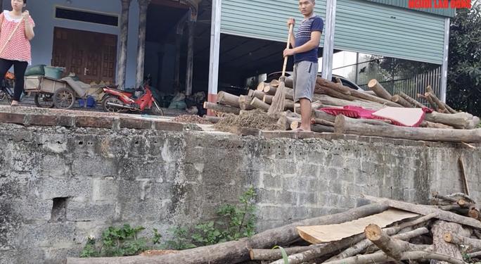 VIDEO ĐIỀU TRA: Sự thật về các thần y... nhà tôi ba đời chữa bệnh (phần 1) - Ảnh 2.