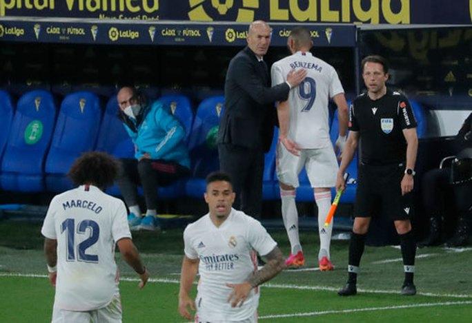 Real Madrid khó mơ vượt ải Chelsea - Ảnh 1.