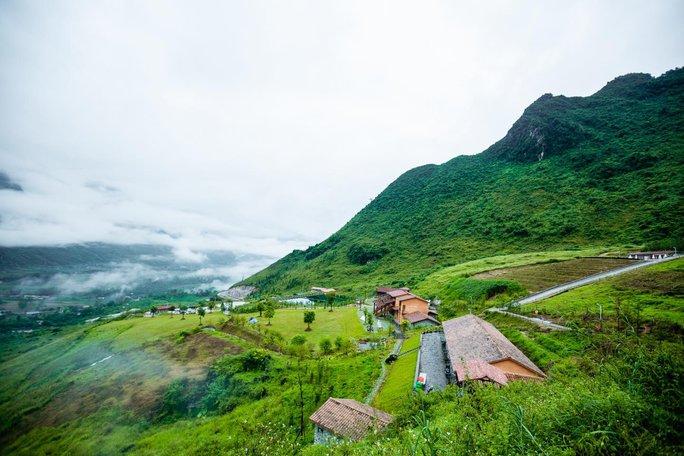 Sắc màu Hà Giang - vẻ đẹp quyến rũ nơi rẻo cao Đông Bắc - Ảnh 3.