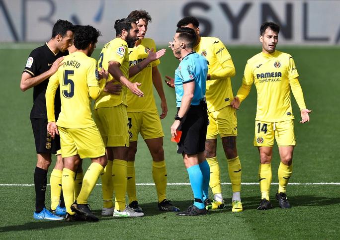 Antoine Griezmann chói sáng, Barcelona sắp chạm tay đến ngôi vô địch La Liga - Ảnh 5.