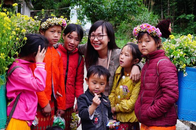 Sắc màu Hà Giang - vẻ đẹp quyến rũ nơi rẻo cao Đông Bắc - Ảnh 7.
