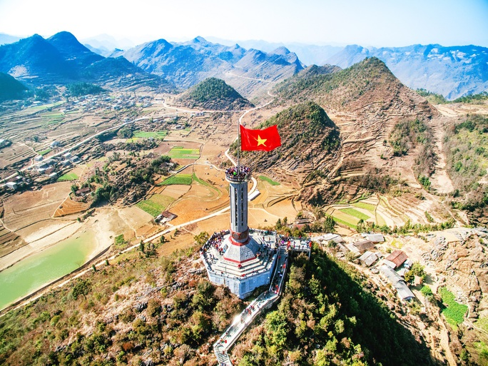 Sắc màu Hà Giang - vẻ đẹp quyến rũ nơi rẻo cao Đông Bắc - Ảnh 4.