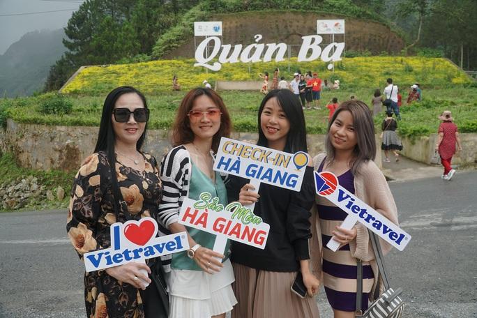 Sắc màu Hà Giang - vẻ đẹp quyến rũ nơi rẻo cao Đông Bắc - Ảnh 2.